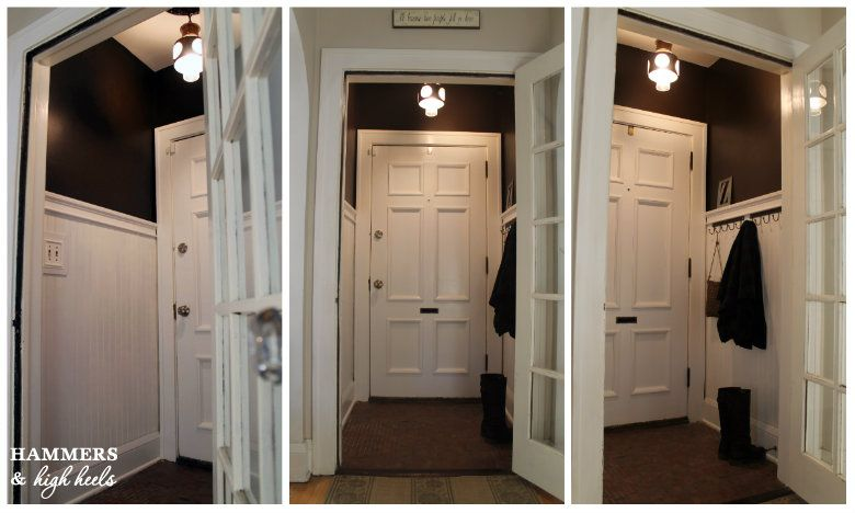 An Entryway to Make an Entrance! Check Out Our Updated