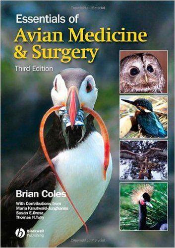 Veterinary ebook essentials of avian medicine and surgery veterinary ebook essentials of avian medicine and surgery fandeluxe Image collections