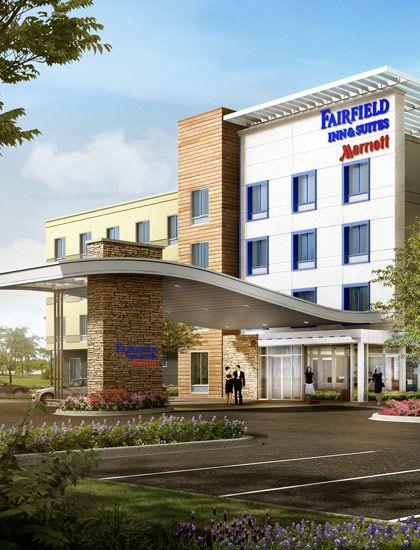 Fairfield Inn Frankfort Kentucky Travel Tourism Inn Hotel