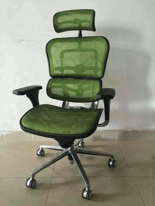 High Tech Adjule Manager Best Ergonomic Office Computer Chair In China Foshan Staff