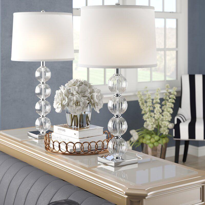 33+ Wayfair living room lamp sets ideas