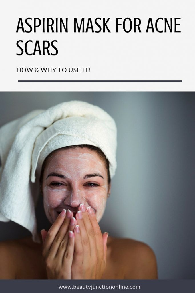 Aspirin mask for acne scars does it really work aspirin aspirin mask for acne scars does it really work solutioingenieria Images