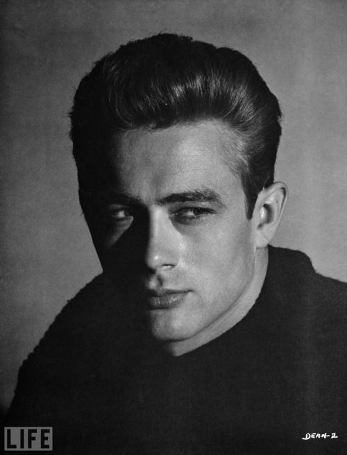 james dean s screen personas as a Intro to film- acting study  stars often have personas that they are identified with and take from role to role two early examples are  actor- james dean.