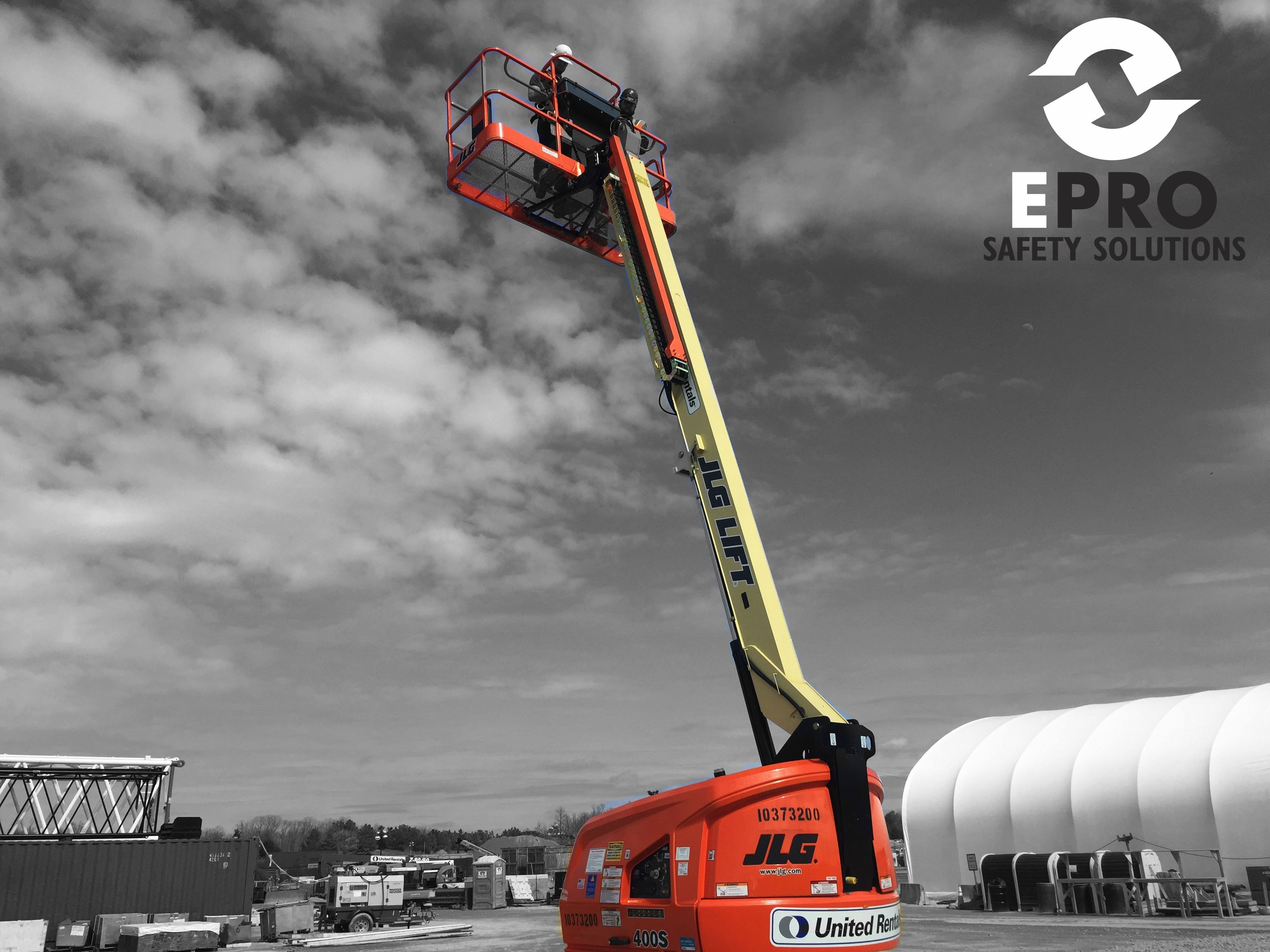 EPROSafety Construction Equipment Safety Training