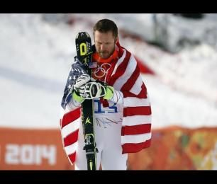 Sochi 2014 Olympics: Bode Miller Becomes Oldest Alpine Skier to Win Medal
