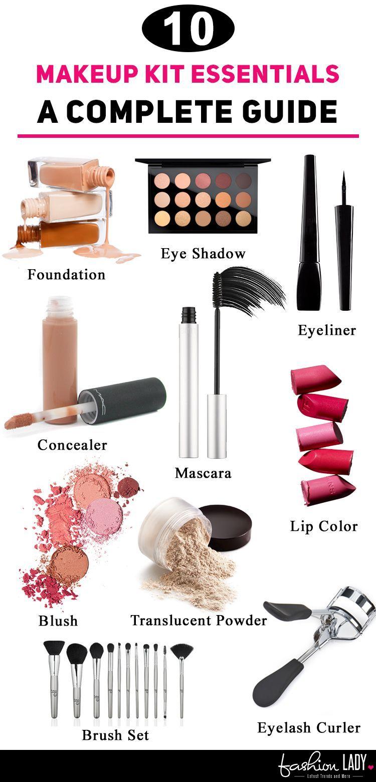 Pin on Useful Makeup Tools