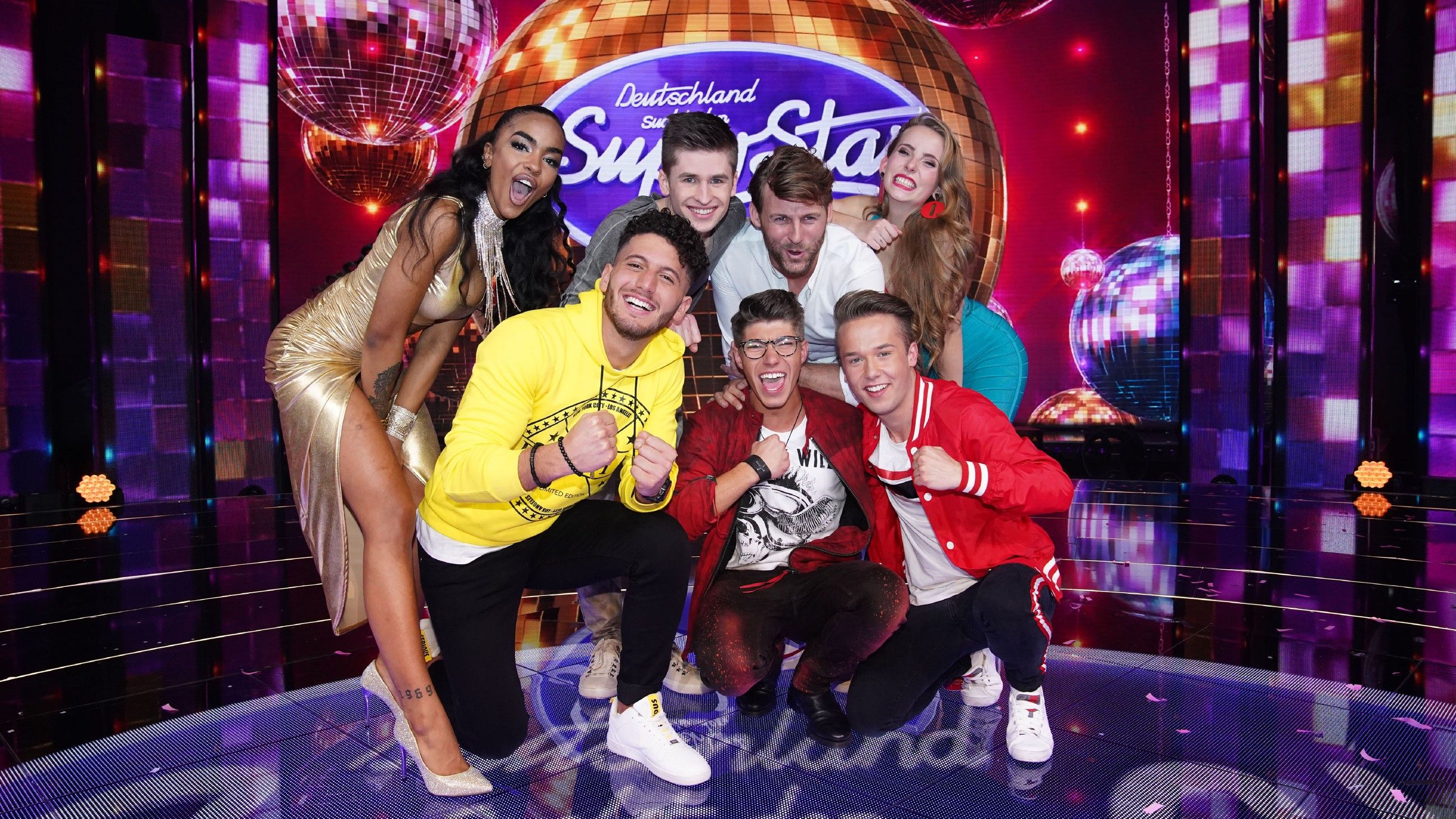 Dsds 2019 Mottoshow 2 Die Songs Heute Abend In Liveshow 2 Bei Rtl Dsds Bruce Springsteen Motto