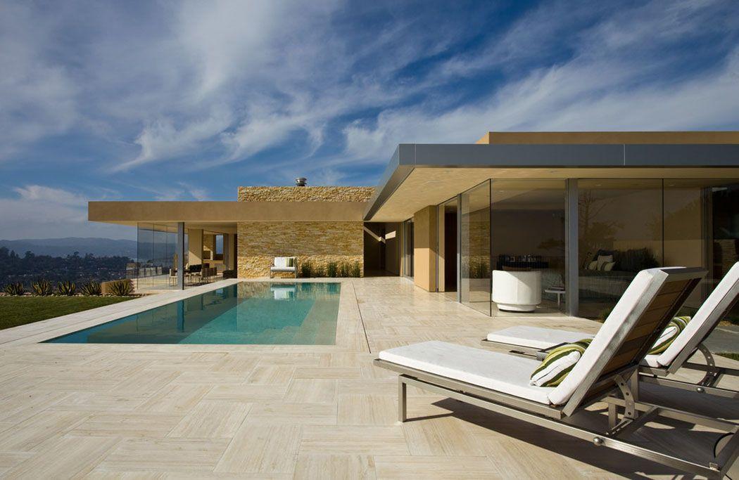 Magnifique maison de luxe à san francisco offrant une vue époustouflante sur la ville