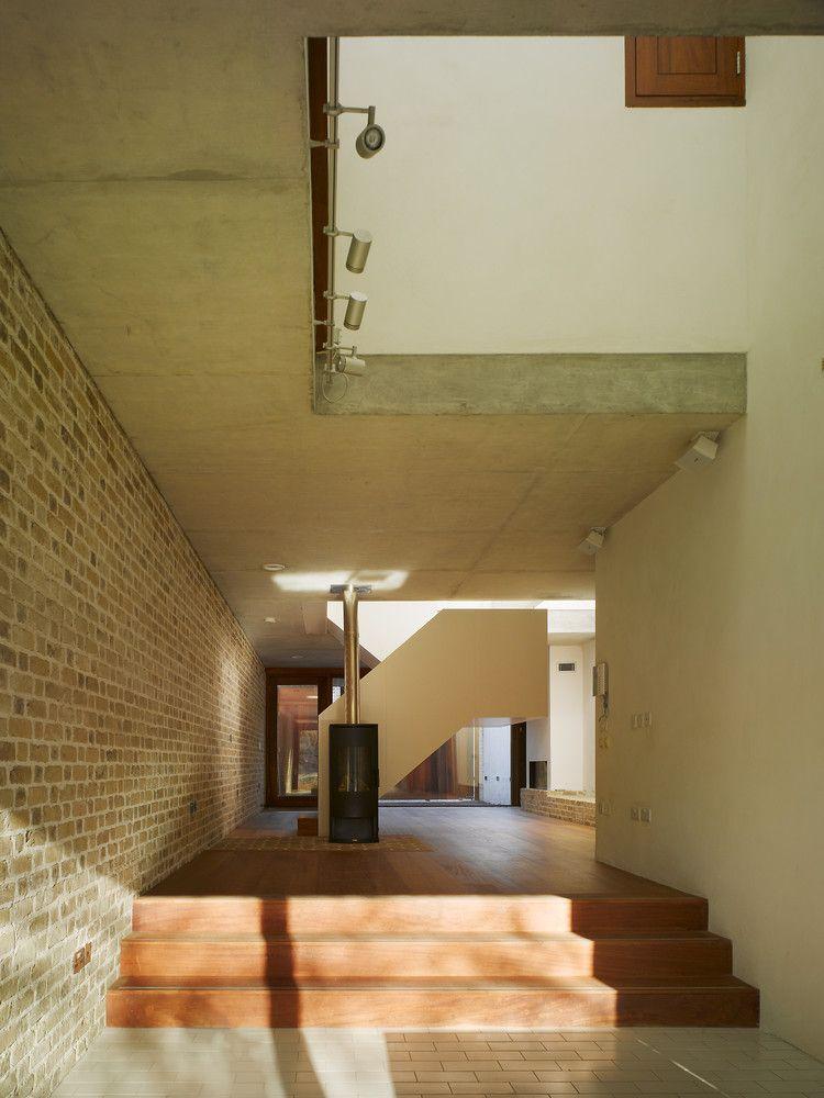 Galeria de Waterloo Lane / Grafton Architects - 4