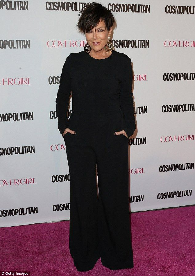 Kris Jenner Has Nothing But Love For Khloe Calling Off Lamar