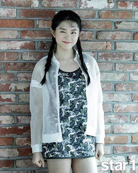 ioi 김소혜 Sohye