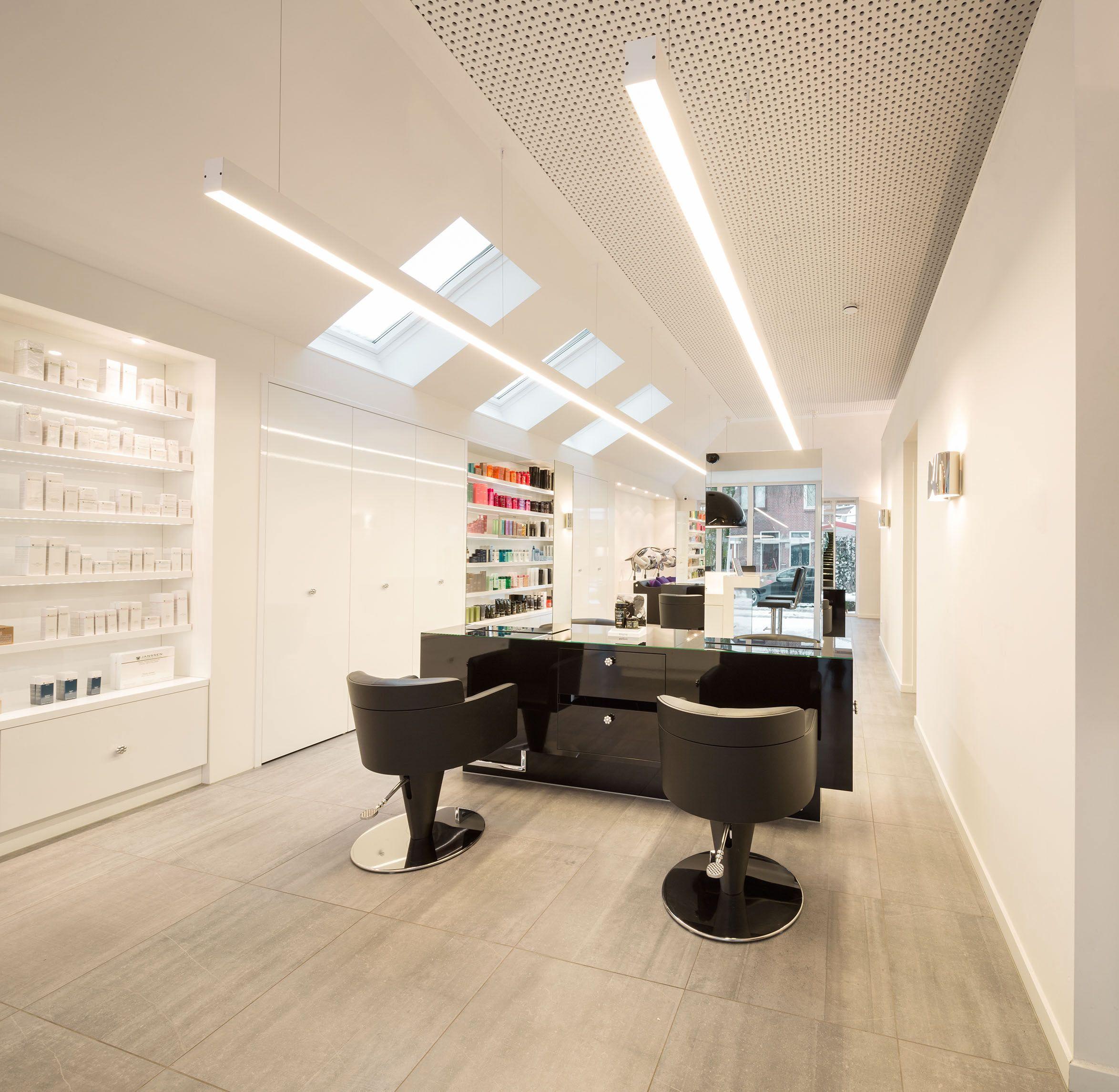 Inspiring Lighting Projects Sl75 Beauty Salon Furniture Modular Healthy Dinner