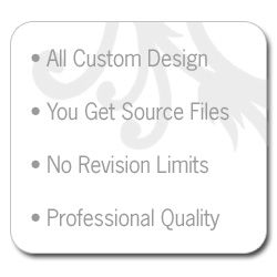 trifold brochure writing tips design preparing text copy how to