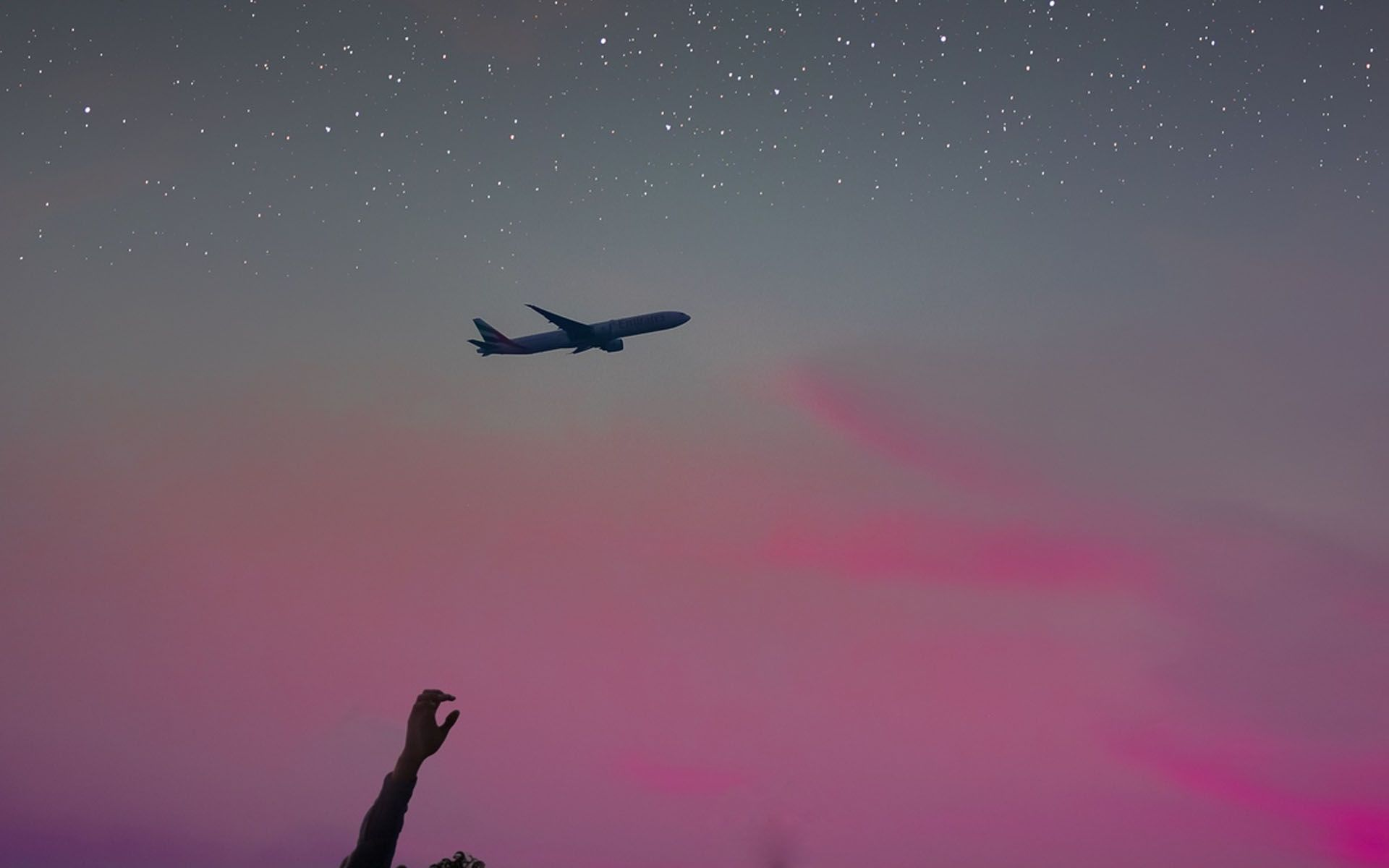 Airplane Photo Hd Wallpaper Laptop Wallpaper Hd Wallpaper Desktop Wallpaper Macbook