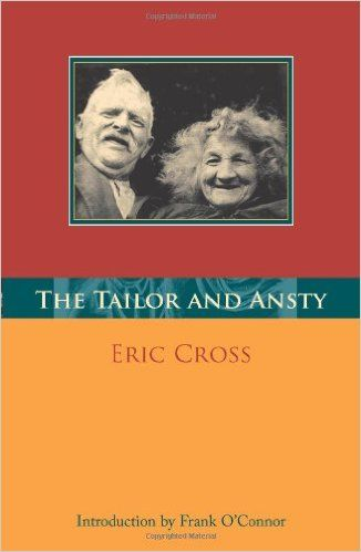 Tailor And Ansty: Amazon.co.uk: Eric Cross: 9780853420507: Books