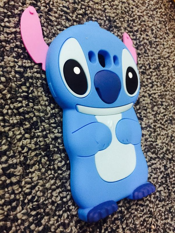 coque samsung j5 2016 stitch