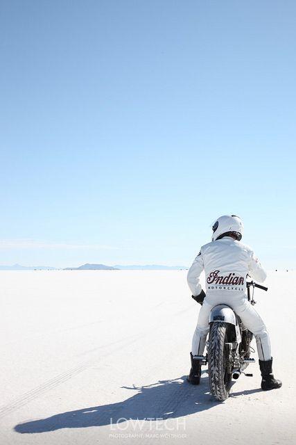 Bonneville Speedweek 2013 | Flickr - Photo Sharing!