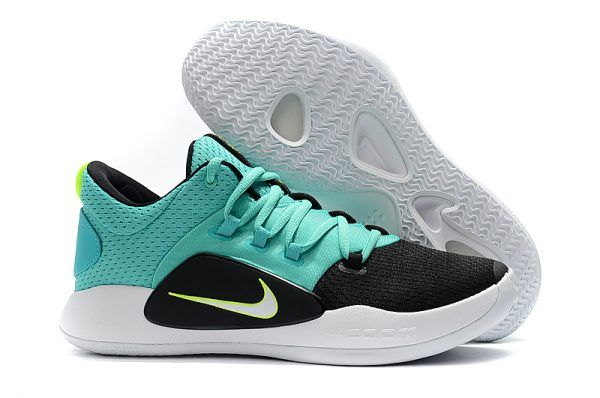 e31f07cb3b60 2018 Nike Hyperdunk X Low EP Hyper Jude AR0465-300 For Sale-1