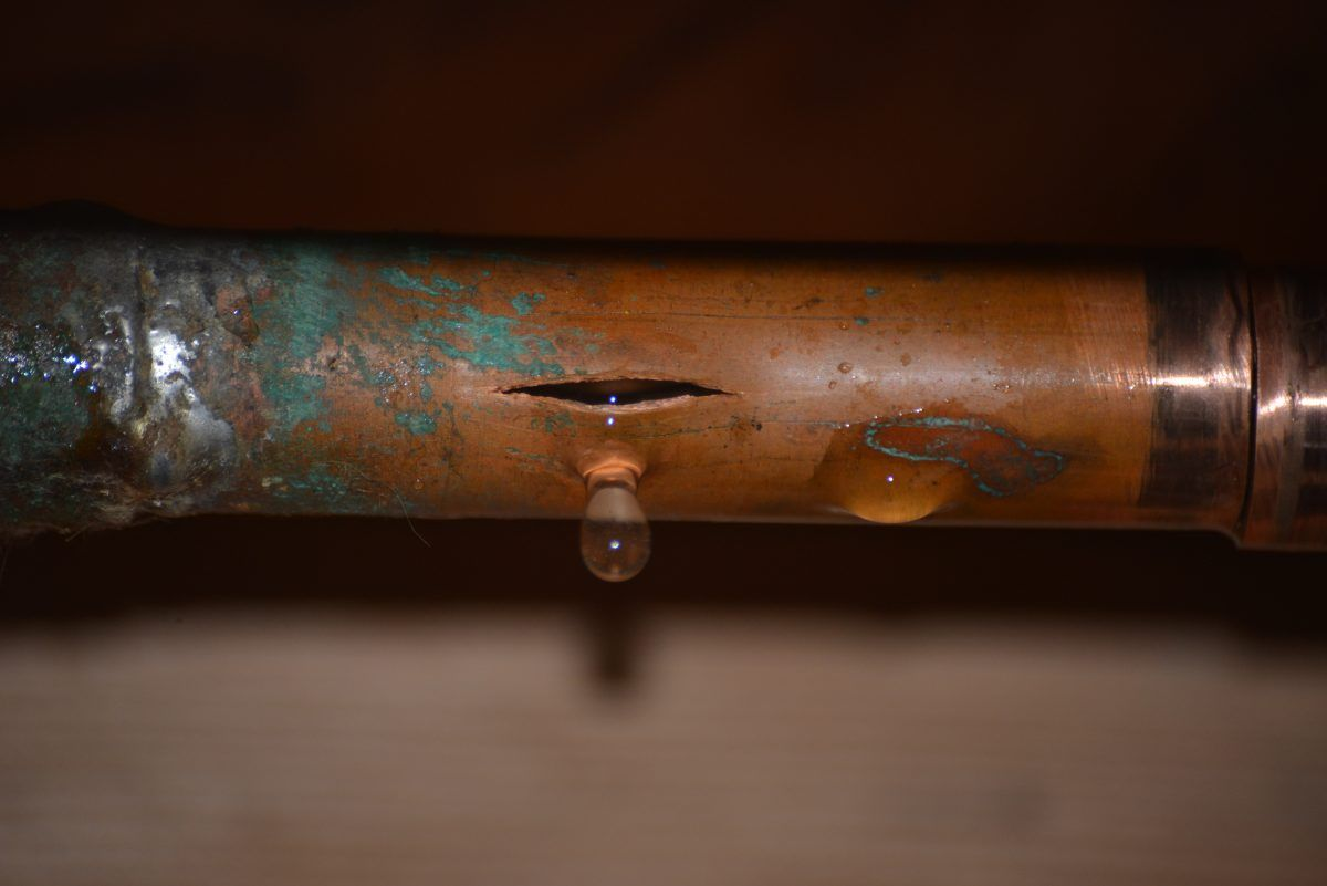 How to avoid frozen pipes this winter home upkeep