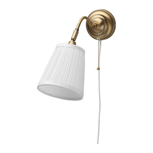 Arstid Lampara De Pared Laton Blanco Mit Bildern Wandlampe Wandleuchte Schlafzimmer Lampe