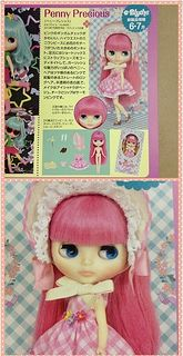 Flickr Search: Blythe lips | Flickr - Photo Sharing!