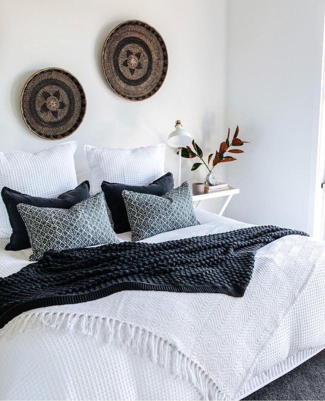 Waltergtextiles Relaxing Bedroom Home Home Decor