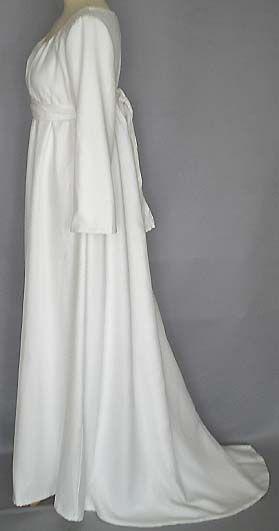recency dress