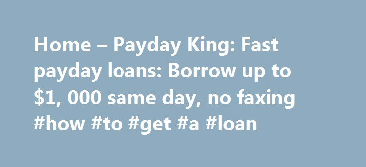 Payday loans in norristown pa picture 1