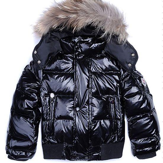 moncler yann coat