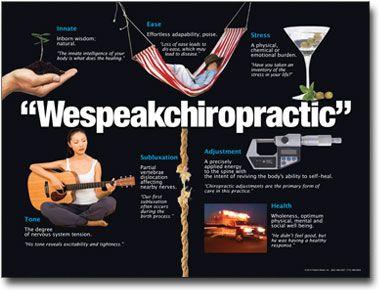 wespeakchiropractic