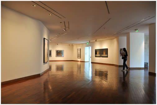 Museo de Bellas Artes Emilio Caraffa | Córdoba, Argentina