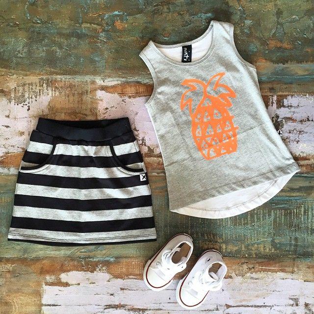 a365cee642876a GIRLS • Minti street skirt