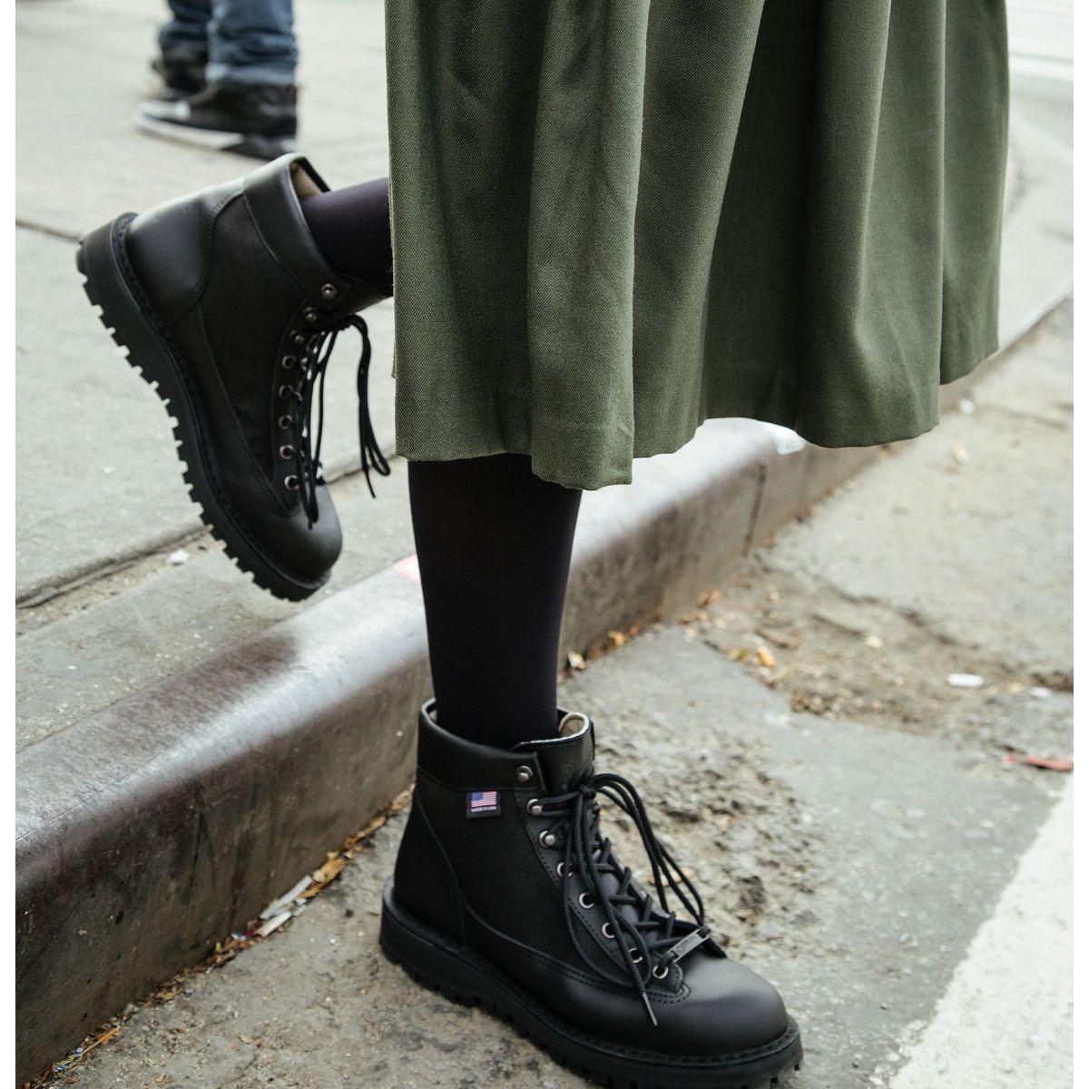 28+ Black combat boots women ideas information