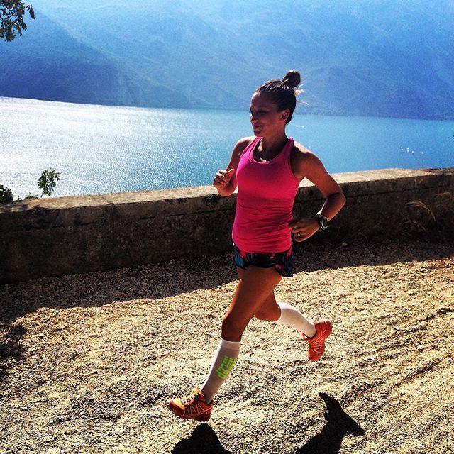 by run_ola #running #ownyourmarks #run #motivation #fitness #workout