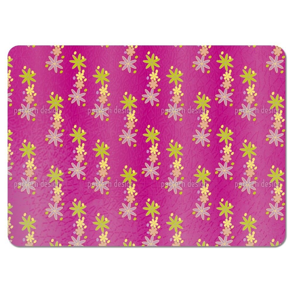 Uneekee Fancy Party Placemats