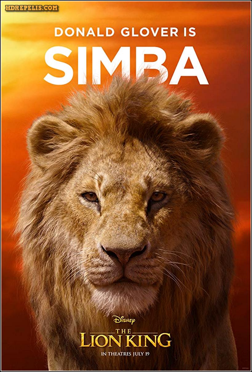 Pin On Ver El Rey Leon The Lion King Pelicula Completa En Espanol Latino Online