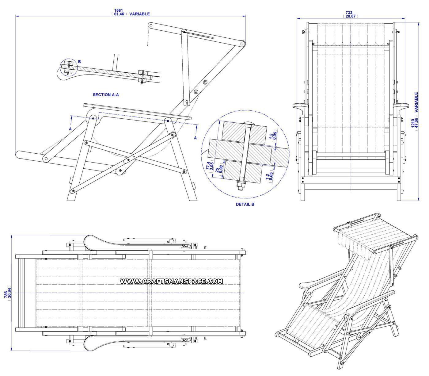 Afbeeldingsresultaat voor chair assembly drawing. Of je