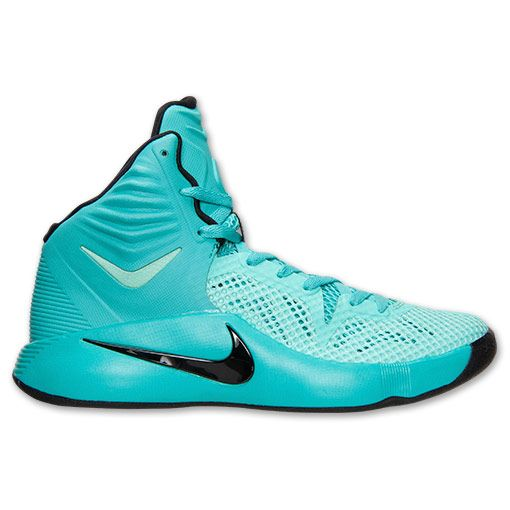 sneakers for cheap 9475d 23efb Men s Nike Zoom Hyperfuse 2014 Basketball Shoes - 684591 303   Finish Line