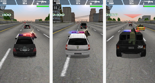 Veloz Police 3d Free Download For Android Free Download Full