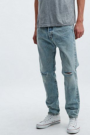 Levi's Jean 501 CT fuselé Shoreditch