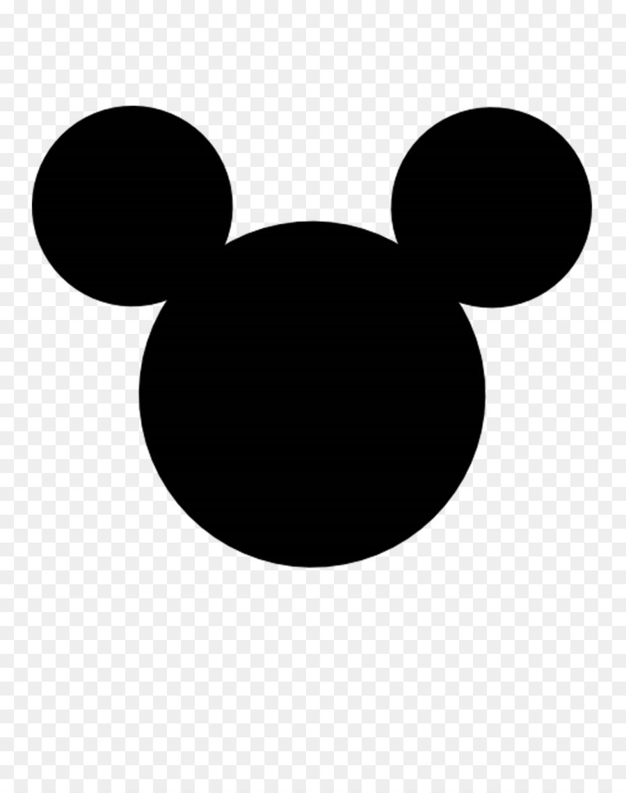 Mickey Mouse Logo The Walt Disney Company Clip Art Mickey Mouse Ears Png Is About Is About Circle Black Line Black And Mouse Logo Mickey Mouse Ears Mickey