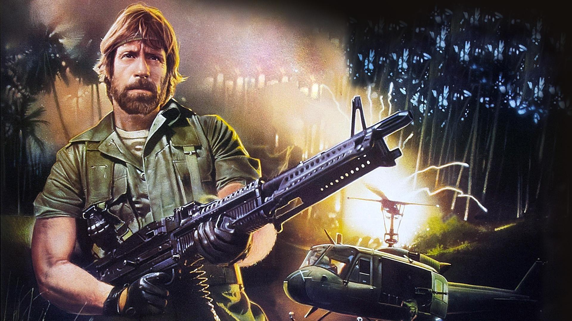 Chuck Norris Puede Cambiar Si Quiere Tu Adn De Una Patada