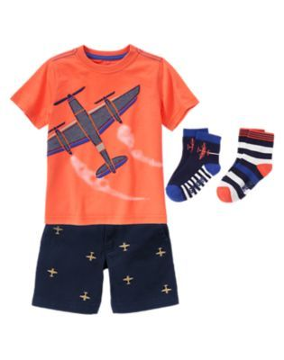2699dc2d6 Gymboree - Baby Boy & Kid Boy Toddler Boy Fashion, Toddler Boys, Toddler Boy