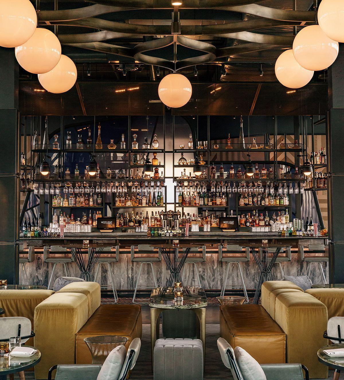 Amazing Restaurant Interior Design Ideas Stylish Cafe Interior Design Projects Bar Interiors With Chic Sea Bar Interior Design Bar Interior Bar Design Awards