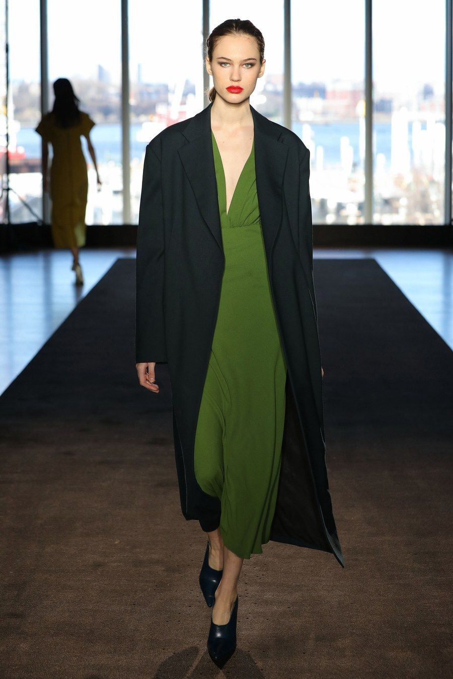 Rodriguez narcisco fall runway review forecasting dress for everyday in 2019
