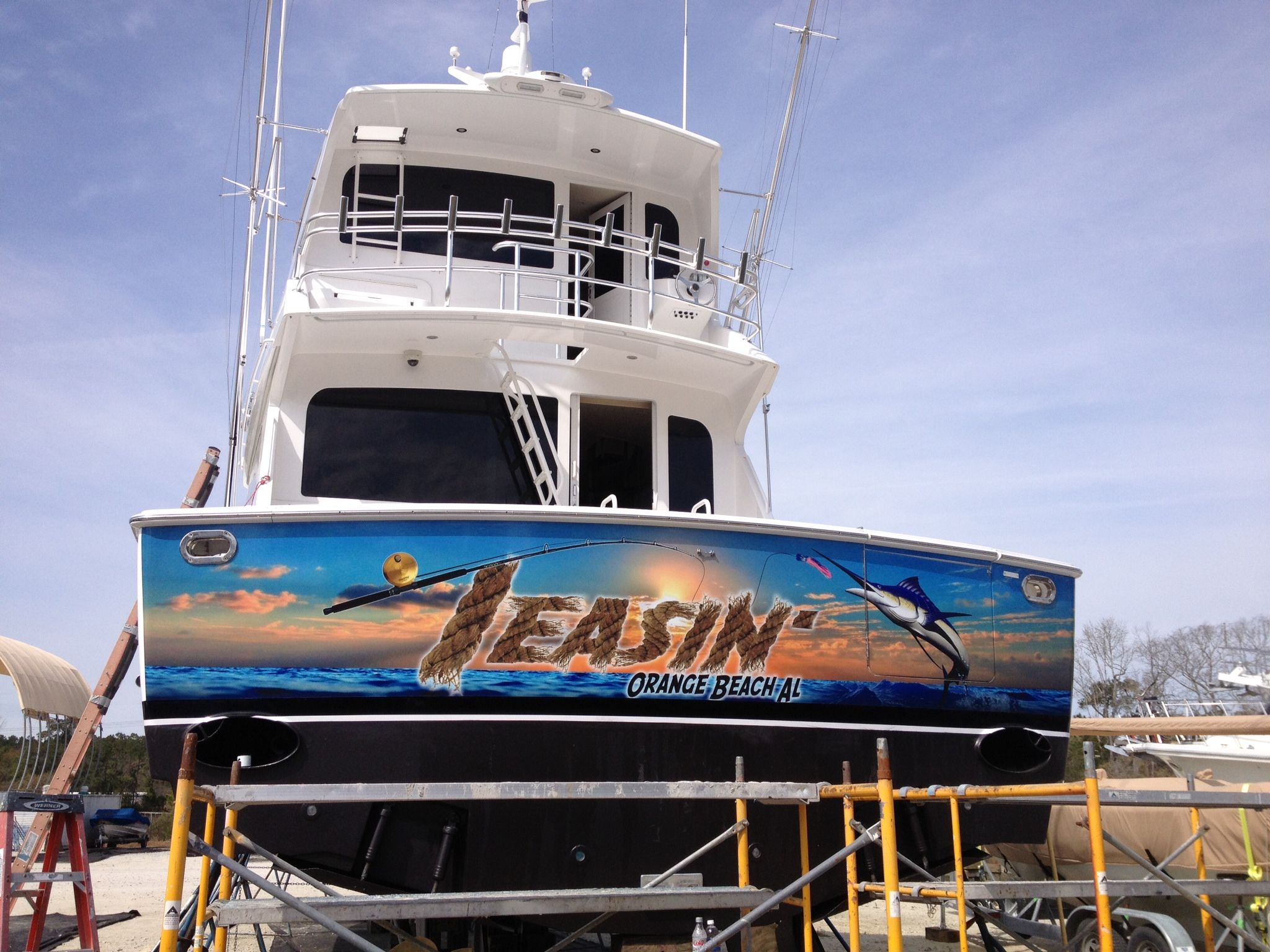Teasin Boat Wrap CAR BOAT VINYL WRAPS Pinterest Boat - Sporting boat decalsbest boat wraps custom vinyl images on pinterest boat wraps