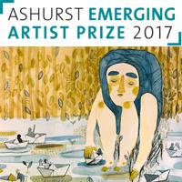 Ashurst Emerging Artist Prize 2017