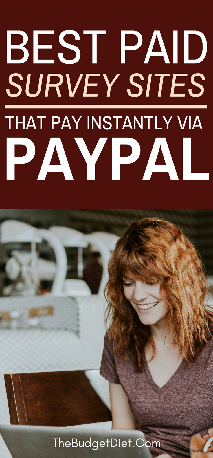 surveys that pay instantly to paypal best paid survey sites that pay instantly via paypal me 1857