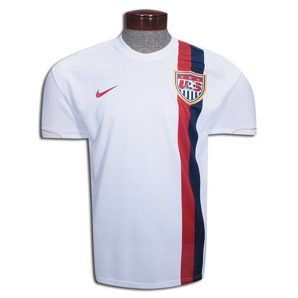 huge discount 3be5f 9700e USA 2006 | Jerseys I own | Soccer shirts, Soccer inspiration ...