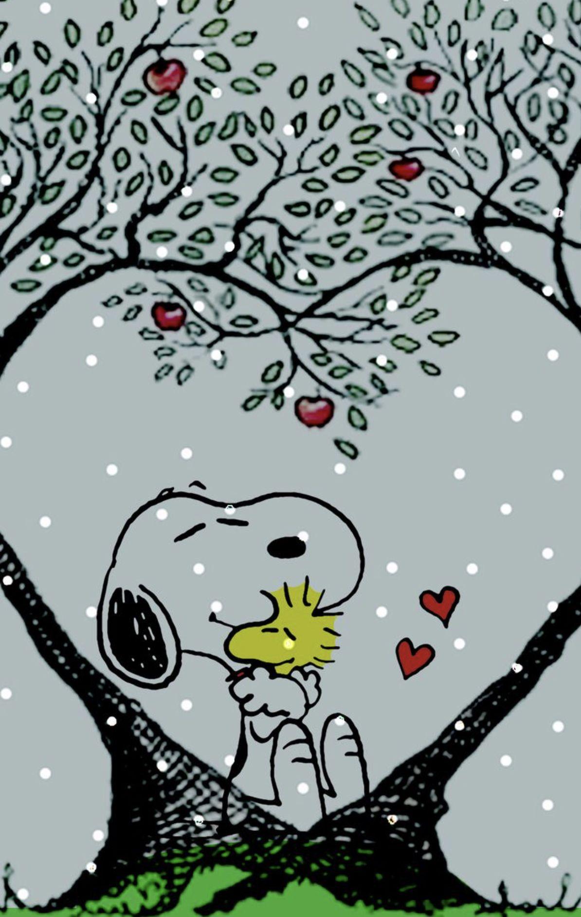 Snoopy Snoopy Wallpaper